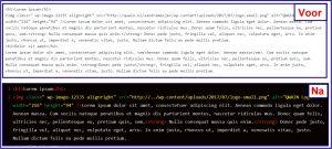 WordPress Syntax Editor