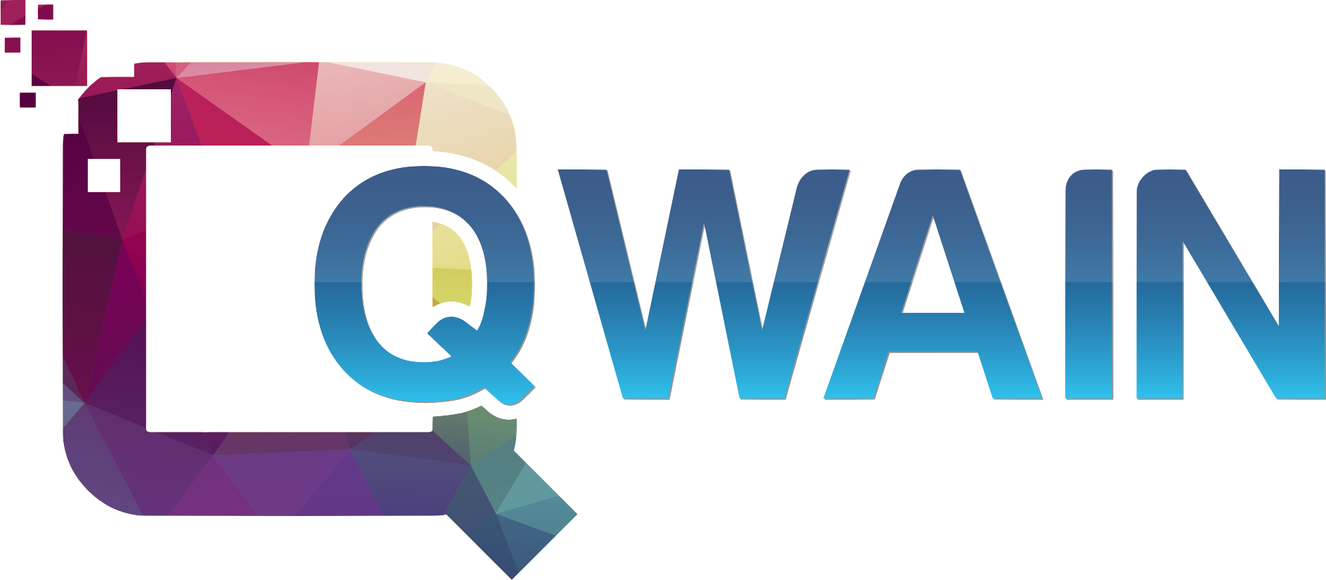 qwain webdesign en training