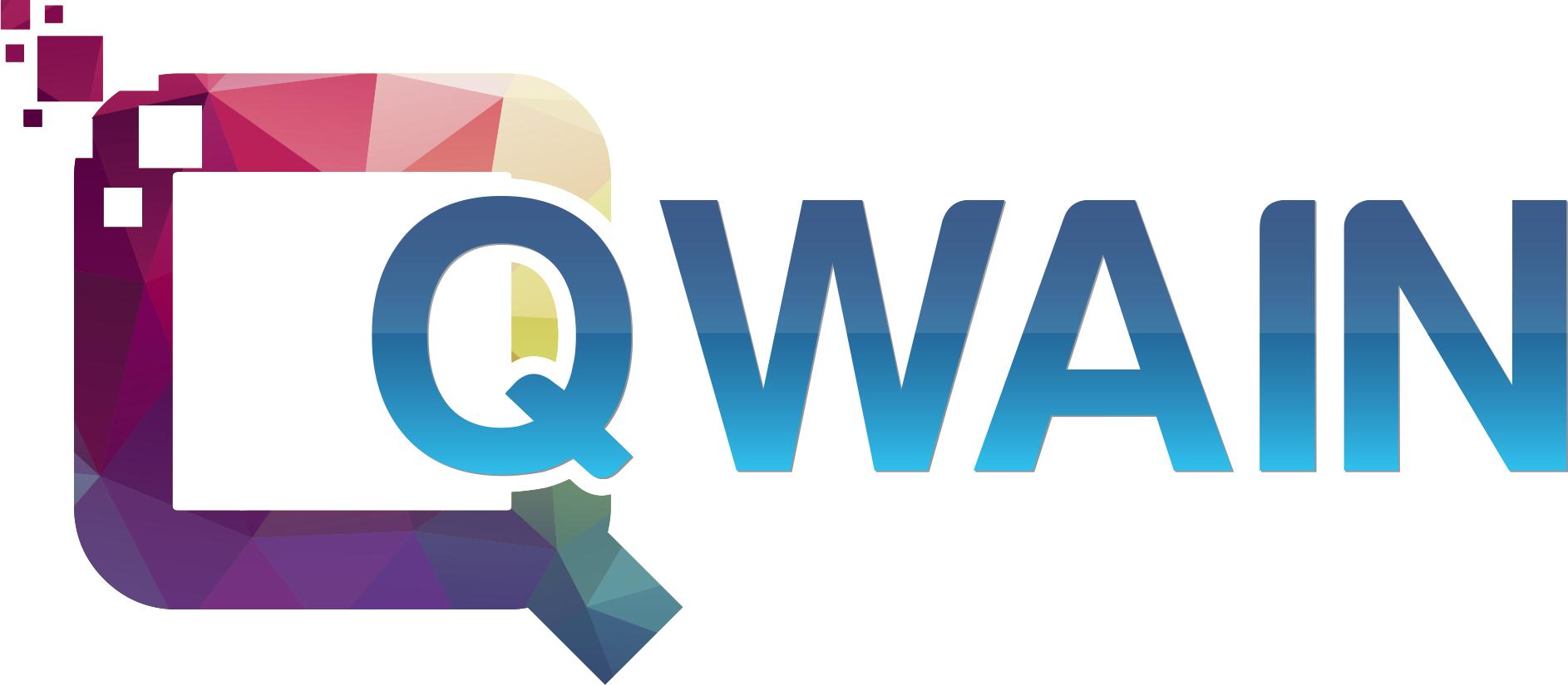 QWAIN Webdesign & Ondersteuning