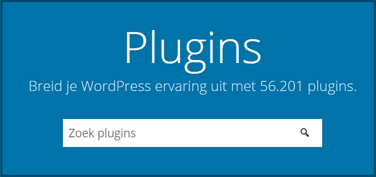 WordPress Plugin Database