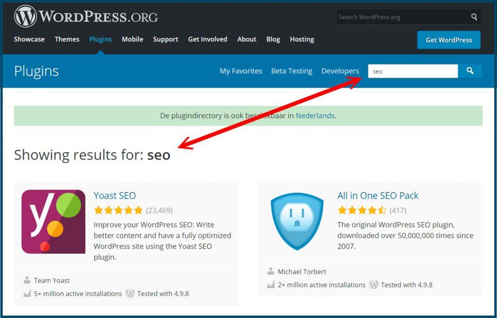 WordPress Seo XML Sitemap Plugins