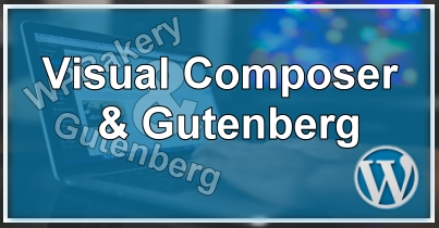 Visual Composer en Gutenberg