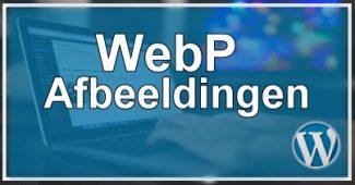 WebP Afbeeldingen
