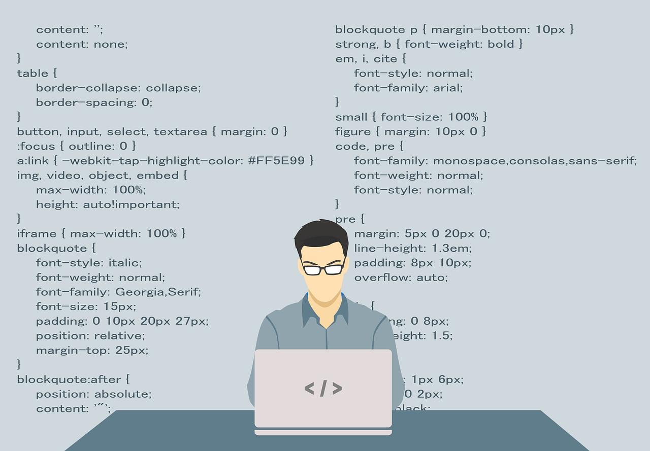 Webmaster Opleiding
